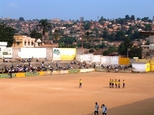 Stade Lumumba de Matadi/Photo Infobascongo