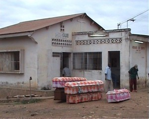 Morgue de Matadi/Photo Infobascongo
