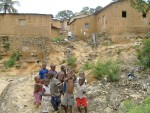 orphelins et enfants en rupture familiale/Photo infobascongo