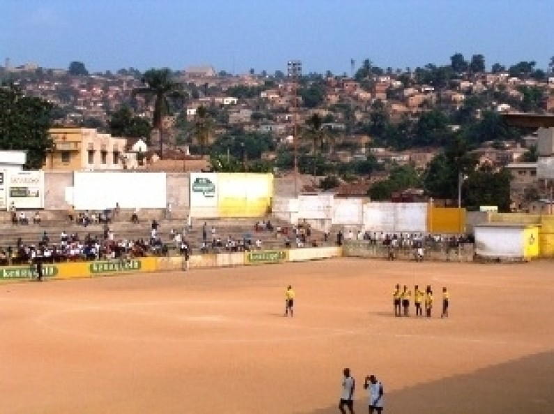 Championnat local de football de Matadi : Vivement la réhabilitation du stade Lumumba