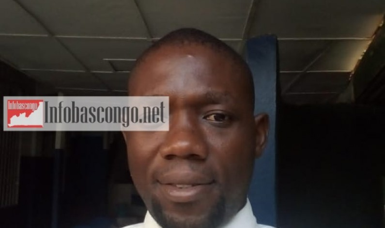 Kongo central: le CRJL d'Anthony Meya contre les arrestations arbitraires, les exils forcés…