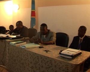 le perchoir de l'Assemblée Provinciale/Infobascongo