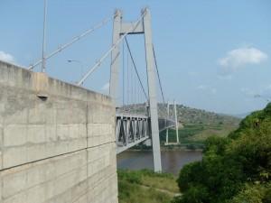 pont Maréchal Mobutu