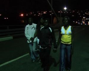 nouvel an 2010 à matadi/infobascongo