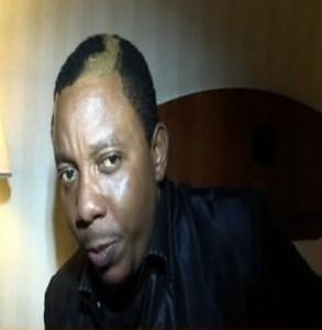 Lumba bau, le chroniqueur de musique/infobascongo