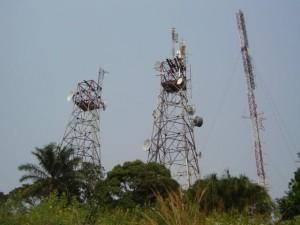 Centre d'émission Mont Soyo/infobascongo