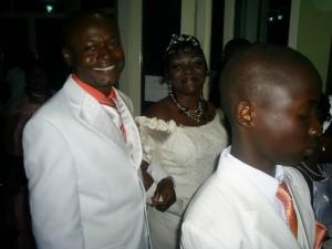mariage de Taty et Afi Nkuti/Infobascongo