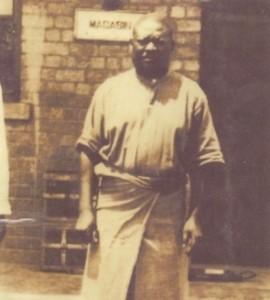 Prophète Simon Kimbangu