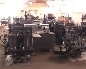 l'imprimerie du diocèse de Kisantu/infobascongo