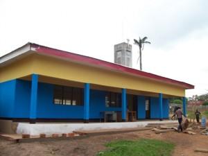 Salle polyvalente de Mbanza-Ngungu/Infobascongo