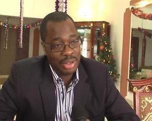 Professeur Bob Kabamba/Infobascongo