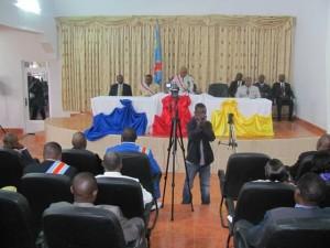 L'assemblée provinciale en plénière/Infobascongo