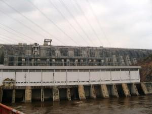 Centrale hydro-eléctrique d'Inga I/Infobascongo