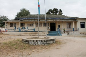 Siège de la Ceni Bas-Congo/Infobascongo