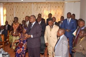 Le Gouvernement du Bas-Congo/Infobascongo