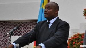Jacques Mbadu, le Gouverneur du Bas-Congo/Photo Diav