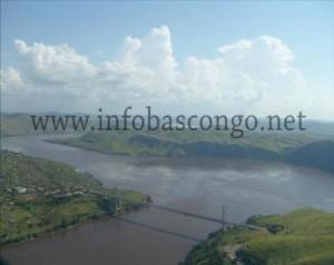 Pont Maréchal Mobutu à Matadi/Infobascongo