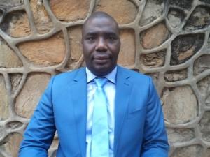 Valentin VANGI, coordonnateur de la Société Civile du Kongo Central (SOCIKOC)