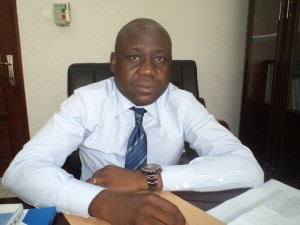 Le bâtonnier Jacques Zakayi/Infobascongo