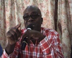 Zizi Senkuenda vient de démissionner/Infobascongo