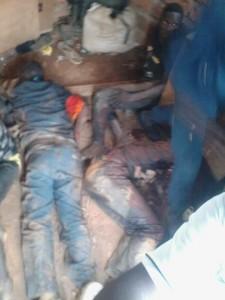 Des ''Makesas'' arrêtés par la police à Kimpese/Infobascongo