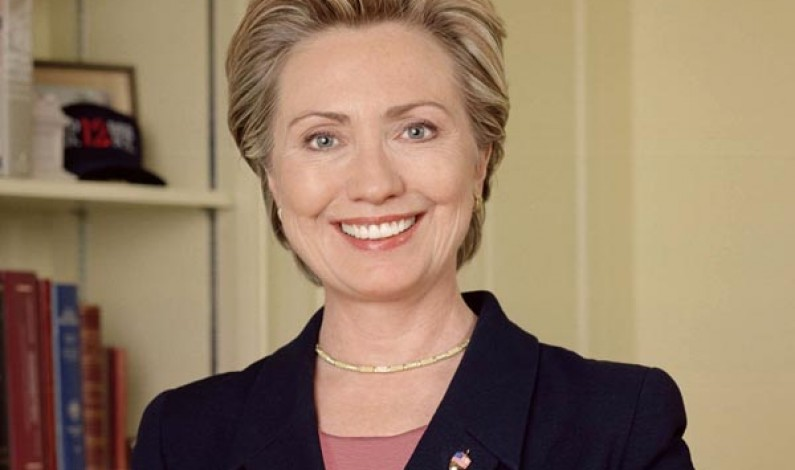 Bas-Congo : Visite d'Hillary Clinton: l'espoir des Congolais