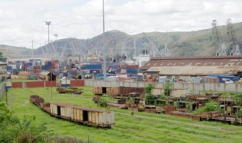 Bas-Congo: Les Usa offrent une formation à 75 agents de l'Onatra sur le Code Isps