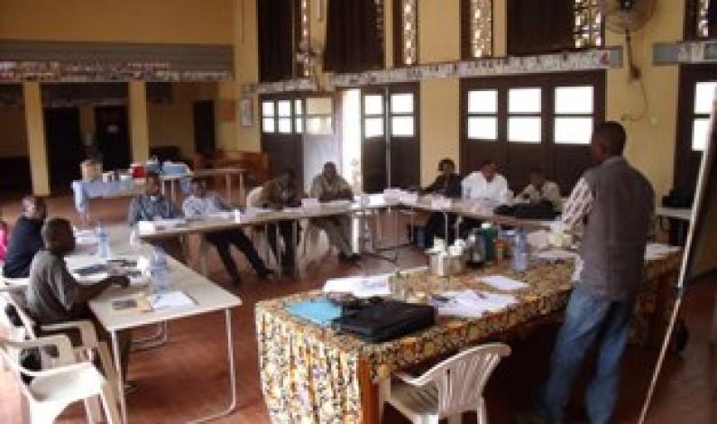 Matadi : Les journalistes formés sont déçus