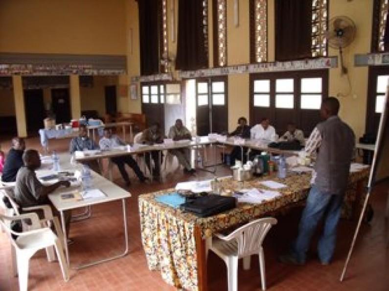 Bas-Congo : 12 Journalistes Des Radios à l'école