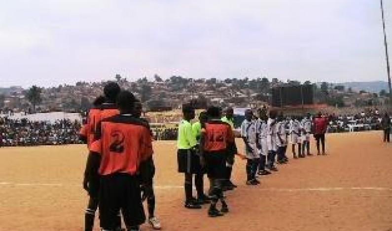 Football : Coupe du Congo : L'A.s Veti se prépare sans la plupart de ses joueurs titulaires