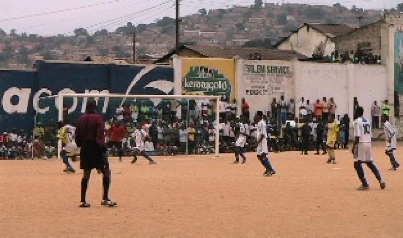 SPORT : TC Elima, l'équipe la plus organisée de Matadi
