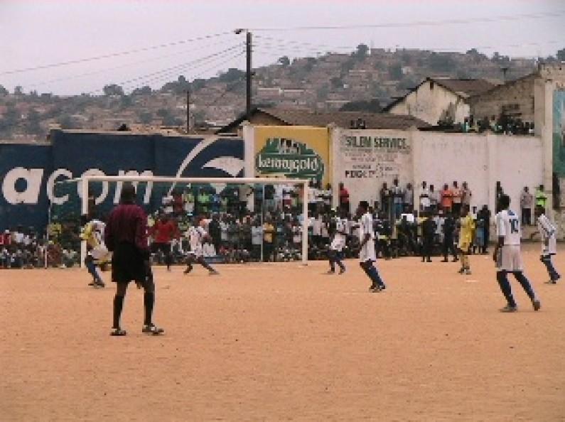 Vodacom super ligue:L'AS Veti-Club bat Lupopo 1-0