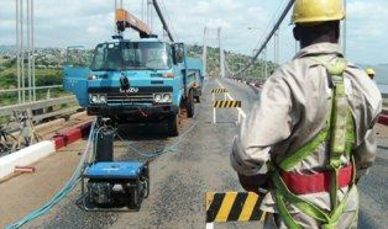 Bas-Congo : Satisfait du maintien en état du Pont Maréchal le Japon reprend sa coopération avec l'OEBK
