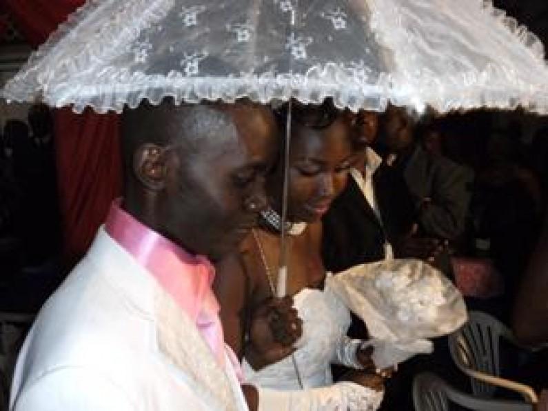 Bas-Congo : le choix du conjoint de plus en plus libre