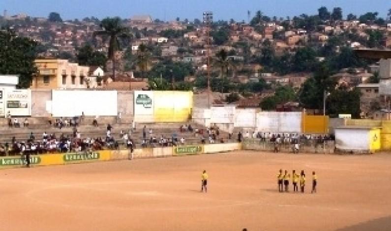 Championnat local de football de Matadi : Vivement la réhabilitation du stade Lumumba