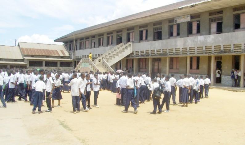 """Kongo central:échec des journées """"écoles sans enseignants"""""""