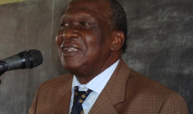 Bas-Congo : Kimasi humilié pour avoir voulu présider la plénière