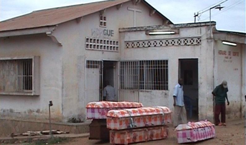 Le corps de Kandolo retrouvé, il a été enterré par inadvertance à Songololo