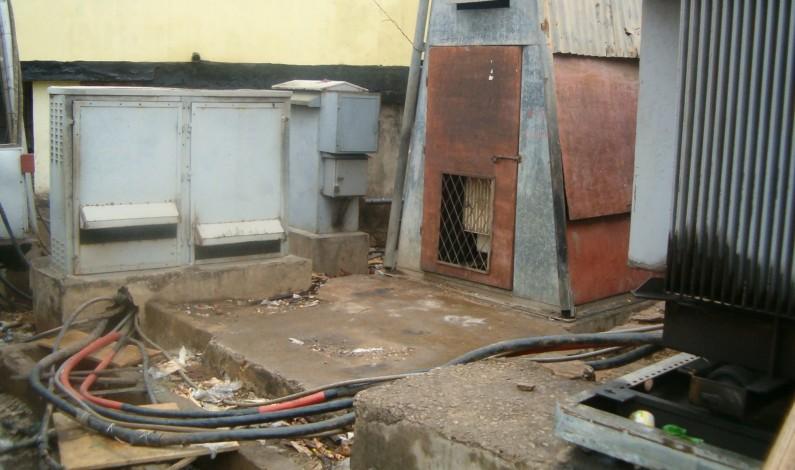 Le personnel de l'hôpital de Kimpese dit non à une facturation électrique de plus de 200%