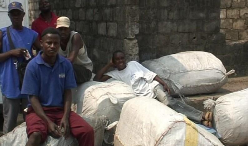 Muanda : 489 refoulés de l'Angola en deux jours