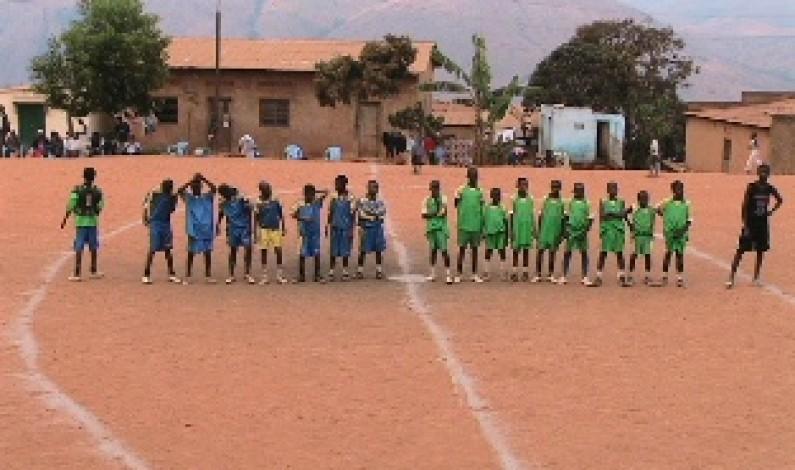 Matadi : Encouragés par leurs dirigeants les jeunes joueurs de football pratiquent du fétichisme