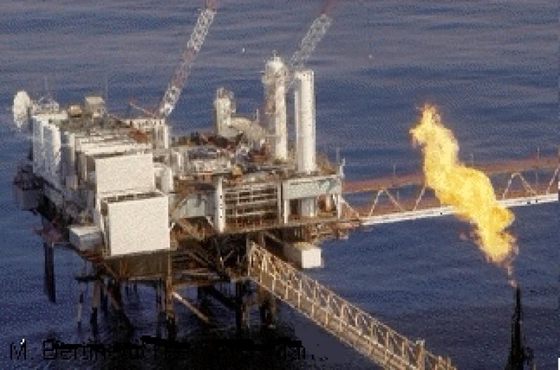Bas-Congo:réflexion sur l'exploitation du pétrole