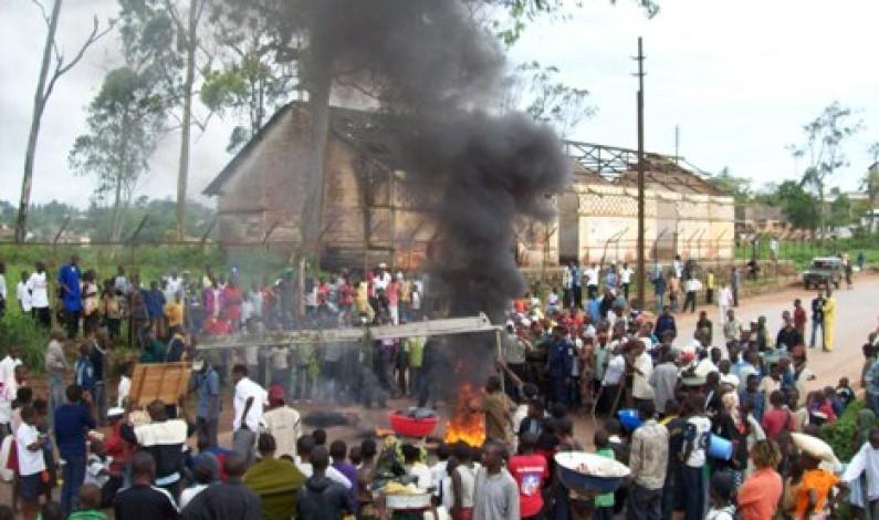 Mbanza-Ngungu : grogne des étudiants de l'Isp : leurs revendications contredites par le comité de gestion