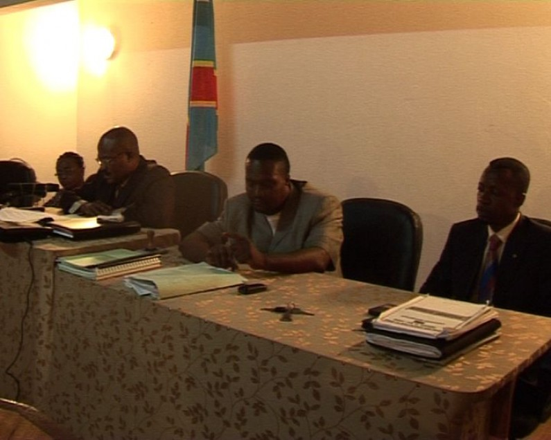 Bas-Congo : l'Assemblée provinciale demeure unie