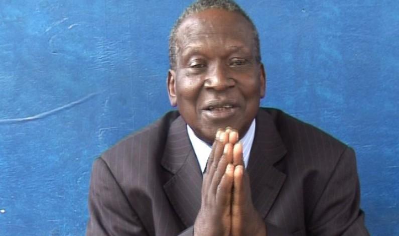 Bas-Congo:Francois Kimasi n'est plus