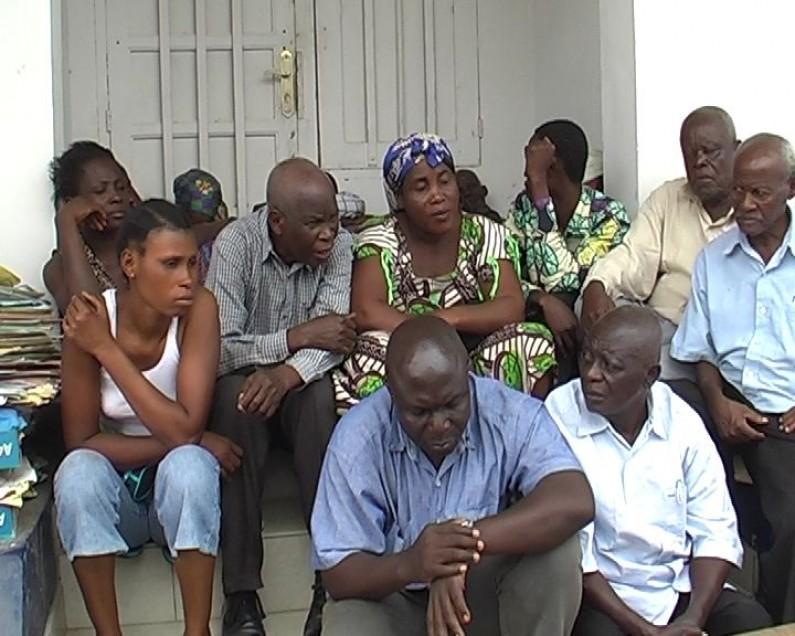 Bas-Congo : Des Angolais refoulés avec un minimum de respect des droits de l'homme