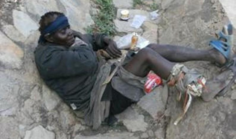 Matadi : La consommation du chanvre gonfle le nombre des malades mentaux