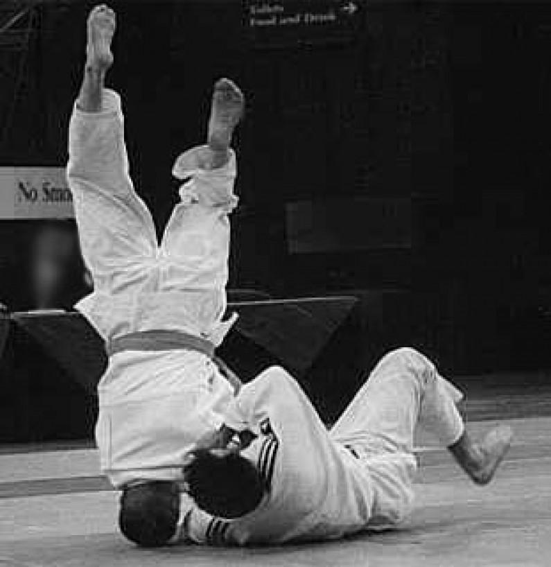 Matadi : Démarrage du championnat de judo