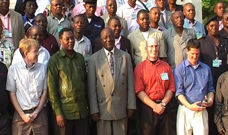 Bas-Congo : Des Asif formés pour plus de sécurisation des ports maritimes