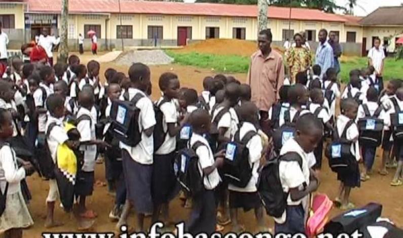 Bas-Congo: Les enseignants  impayés ont refusé de reprendre les cours